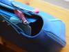 K.Yさま バイオレットブルー&ブルーグレー仕立て 2色のピンクを差し色に