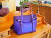 M.Rさま   マミーズ 紫&橙