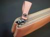 S.Nさま おっそろしく使いやすい財布 ピンク&シャンパン