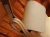 K.Nさま フルオーダー  ホワイトグレイ&ダークグレイ