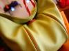N.Fさま  ボール ライムグリーン2色&コーラル