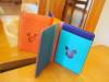 S.Eさま  7色によるパスケース